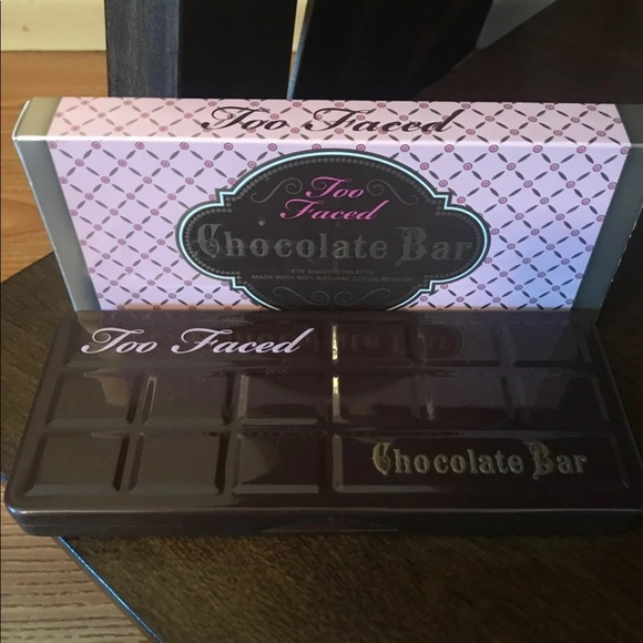 Too Faced Other - Too Faced Chocolate Bar Palette